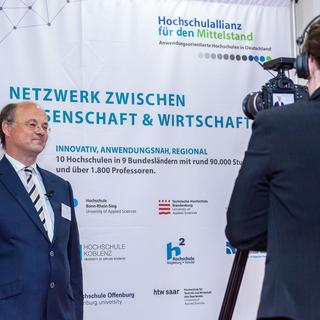 Transferkonferenz HAfM in Berlin, 28. September 2016