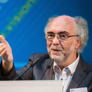 Peter Spiegel, GENISIS Institute for Social Innovation