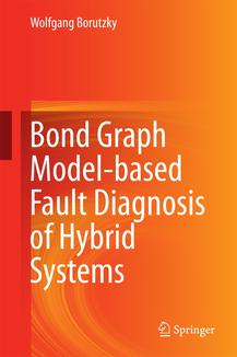 Buchcover Wolfgang Borutzky Fault Diagnosis