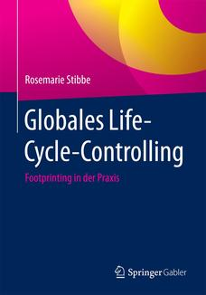 Buchcover: Globales Life-Cycle-Controlling von Rosemarie Stibbe