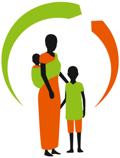 Logo des Projekts Social and Health Policies for Inclusive Growth