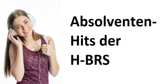 Visual Absolventenhits H-BRS 2020/21