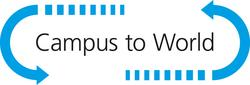 Logo von Campus to World