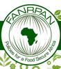 Logo des FANRPAN - Food, Agriculture and Natural Resources Policy Analysis Network