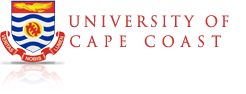 Logo der University of Cape Cost (UCC)
