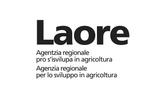 Logo der Sardinian Regional Agency for Rural Development (LAORE)