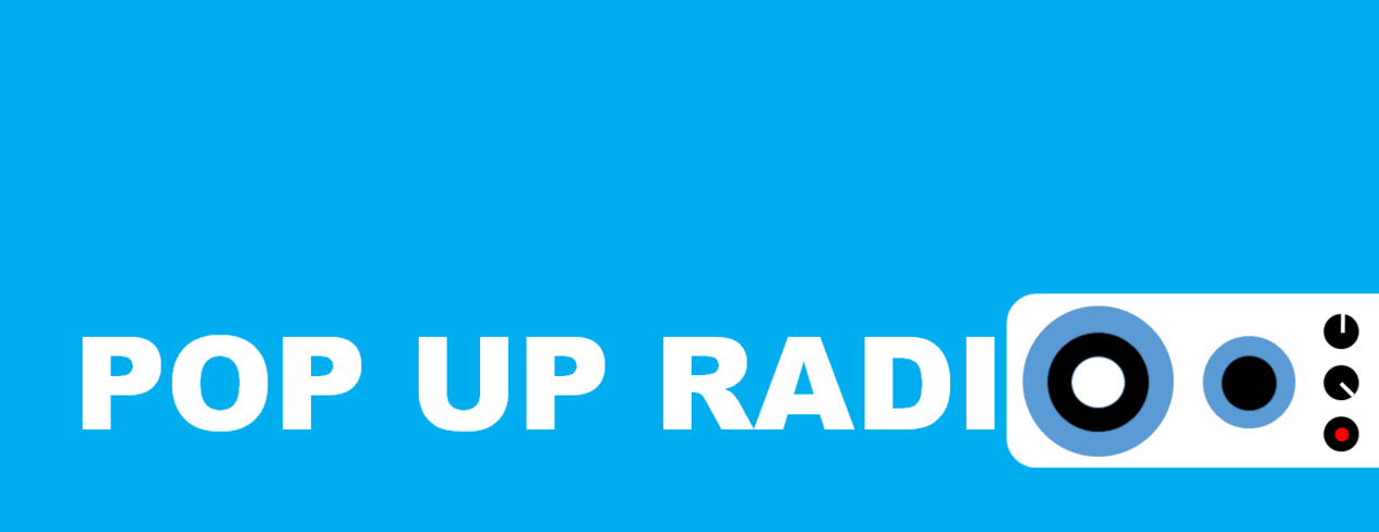 Pop up-Radio der H-BRS