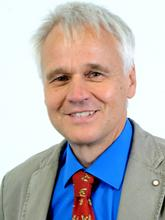 Prof. Dr. Harald Lutz