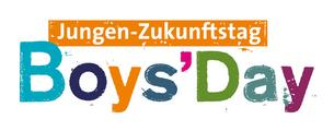 Logo des Boys' Day